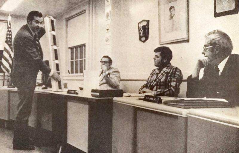 1974 Portsmouth RI
