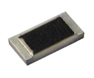 HVI Series surface mount resistors