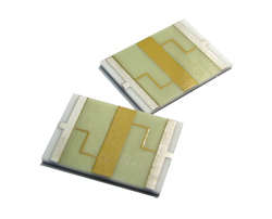 IMF2292 Series Thick Film S-band Low Pass Filter