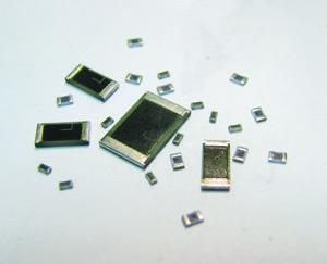 rxi series resistors