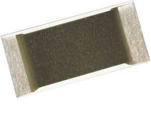 RCX series thick film wraparound resistors
