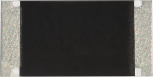 TPI series thin film resistors