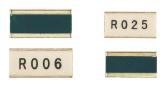 MLI resistors metal foil